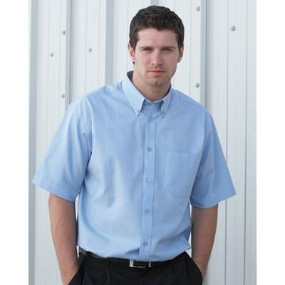 Picture of DICKIES SHORT SLEEVE OXFORD SHIRT