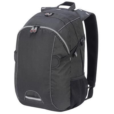 Picture of SHUGON LIVERPOOL TOUR BACKPACK RUCKSACK