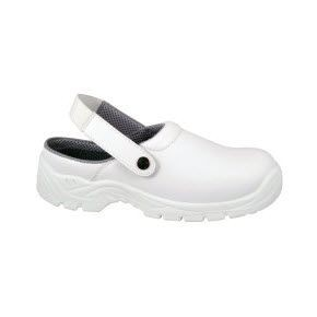 Picture of BLACKROCK HYGIENE CLOGS in White