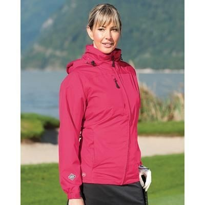 Picture of STORMTECH LADIES STRATUS LIGHT SHELL JACKET