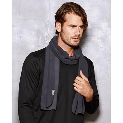 Picture of STEDMAN ACTIVE UNISEX FLEECE SCARF