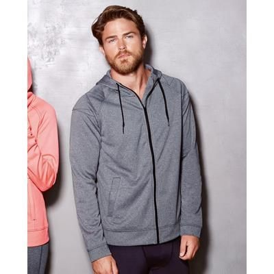 Picture of STEDMAN ACTIVE MENS PERFORMANCE JACKET