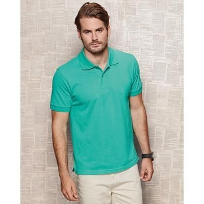 Picture of STEDMAN STARS HENRY MENS POLO SHIRT