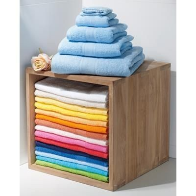 Picture of TOWELS BY JASSZ GUEST TOWEL