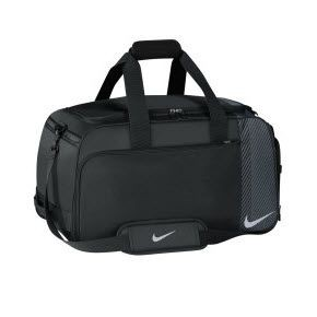 Picture of NIKE GOLF SPORTS II LARGE DUFFLE BAG in Black