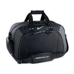 Picture of NIKE GOLF SPORTS II DUFFLE BAG in Black