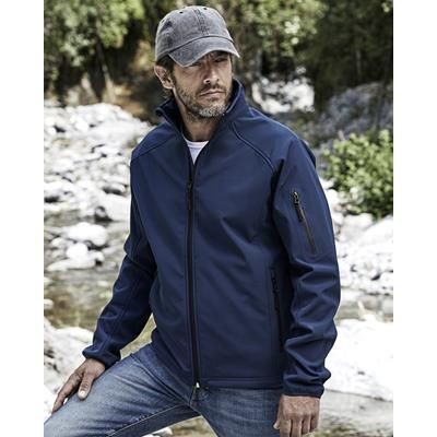 Picture of TEE JAYS MENS PERFORMANCE SOFTSHELL