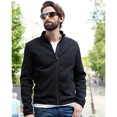 Picture of TEE JAYS MENS ASPEN JACKET