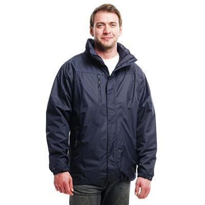 Picture of REGATTA MENS LEDGER 3-IN-1 JACKET