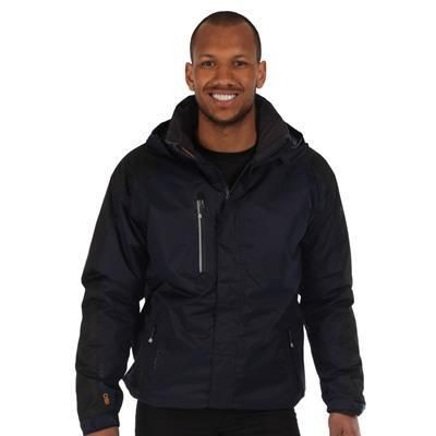Picture of REGATTA MARAUDER THERMAL INSULATED JACKET