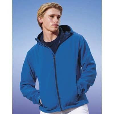 Picture of REGATTA STANDOUT MENS ARLEY II SOFTSHELL