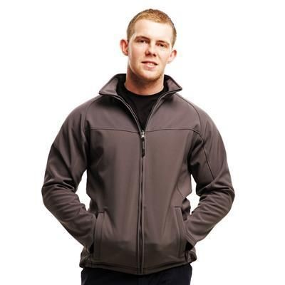 Picture of REGATTA UPROAR SOFTSHELL JACKET