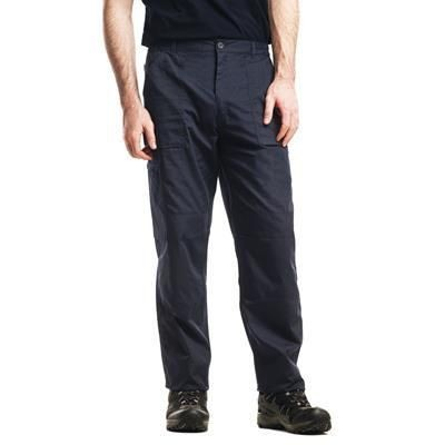 Picture of REGATTA NEW ACTION TROUSERS