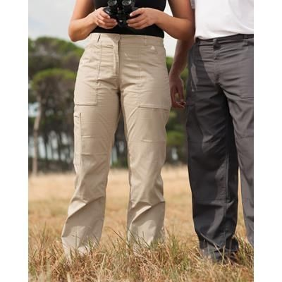 Picture of REGATTA LADIES NEW ACTION TROUSERS