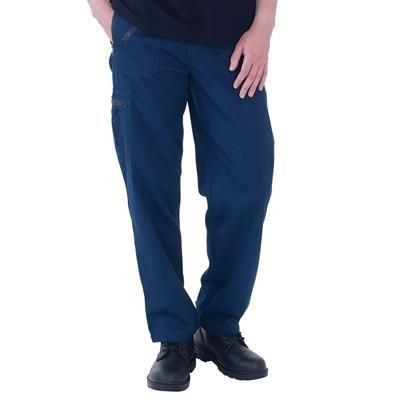 Picture of CONTRACT WORKWEAR ACTION TROUSERS