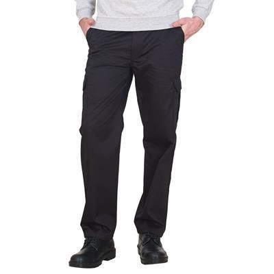 Picture of UCC WORKWEAR ECONOMY COMBAT TROUSERS