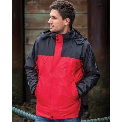 Picture of STORMTECH MENS 5IN1 PARKA JACKET