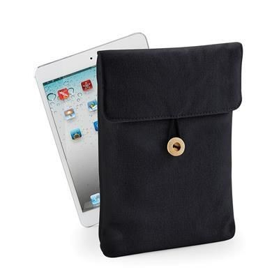 Picture of WESTFORD MILL CANVAS DIGITAL MEDIA TABLET CASE