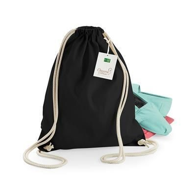 Picture of WESTFORD MILL EARTHAWARE ORGANIC DRAWSTRING GYMSAC