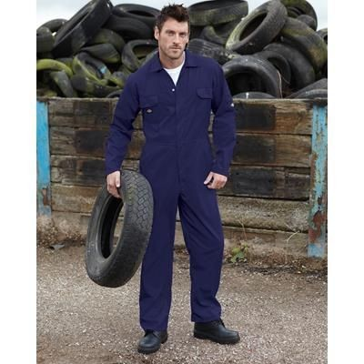 Picture of DICKIES ECONOMY STUD FRONT COVERALL