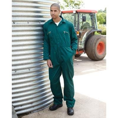 Picture of DICKIES REDHAWK ZIP FRONT COVERALL