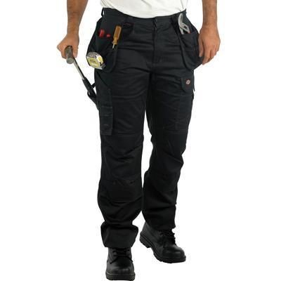 Picture of REDHAWK PRO TROUSERS in Black