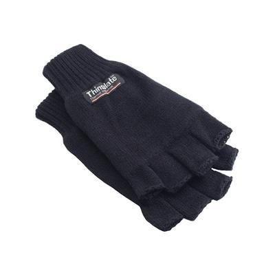 Picture of YOKO HALF FINGER KNITTED GLOVES