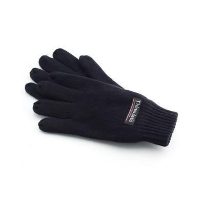 Picture of YOKO FULL FINGER KNITTED GLOVES