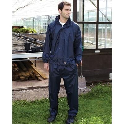 Picture of DICKIES VERMONT JACKET & TROUSERS