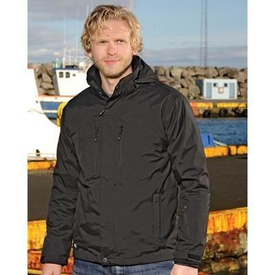Picture of STORMTECH MENS 3-IN-1 SYSTEM JACKET