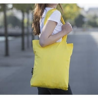 Picture of ORGANIC FAIRTRADE TWILL BAG