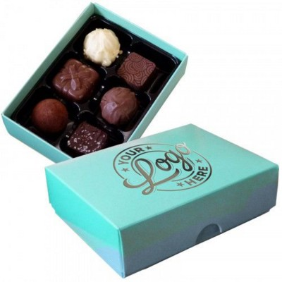 Picture of 6 CHOCOLATE BOX