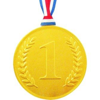 Picture of CHOCOLATE MEDALLION