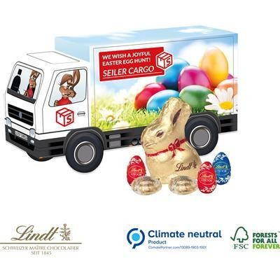 Picture of LINDT EASTER TRUCK