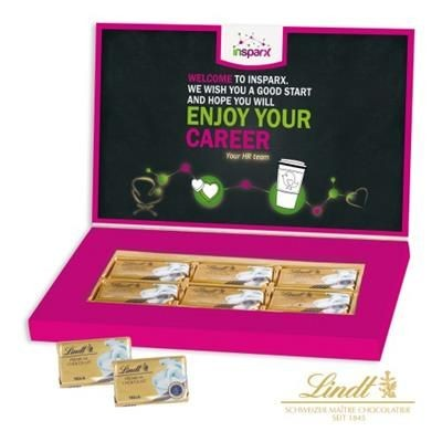 Picture of CHOCOLATE BUSINESS PRESENTATION BOX