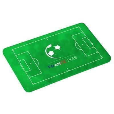 Picture of FOOTBALL CREDIT CARD MINTS DISPENSER