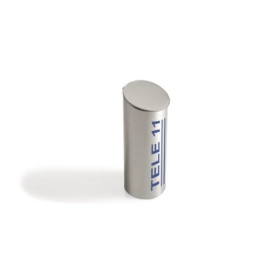 Picture of MINTS in Personalised Round High Tin