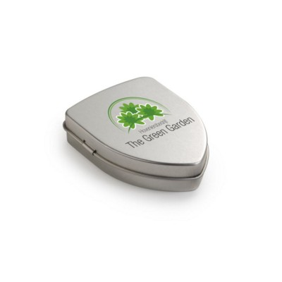 Picture of MINTS in Personalised Shield Tin