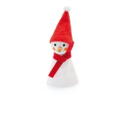 Picture of CHRISTMAS FINGER PUPPET