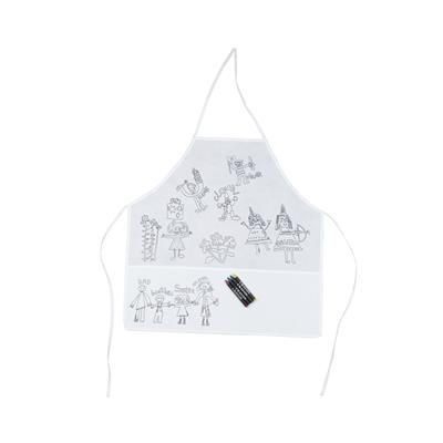 Picture of DRAWING APRON