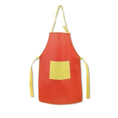 Picture of CHILDRENS APRON