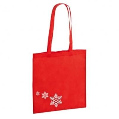 Picture of CHRISTMAS NON-WOVEN BAG
