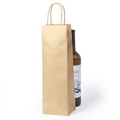 Picture of PAPER BAG FOR 1 BOTTLE