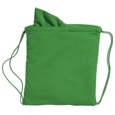 Picture of FOLDING BEACH TOWEL BAG