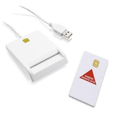 Picture of SMART CARD READER