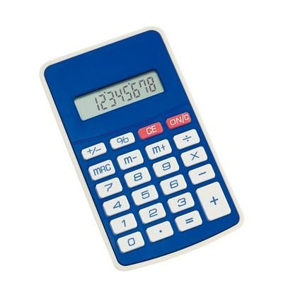 Picture of CALCULATOR 8 DIGITS