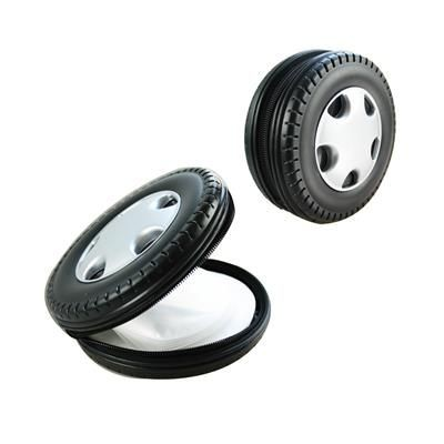 Picture of WHEEL CD HOLDER CASE