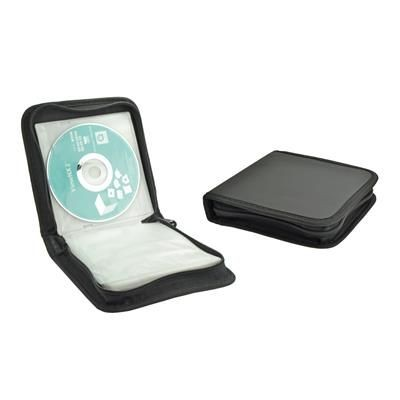 Picture of CD HOLDER CASE SQUARE