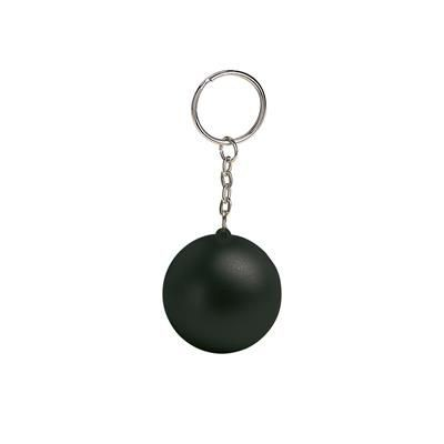 Picture of KEYRING with Anti-stress Ball