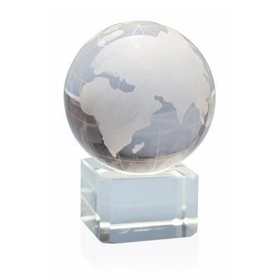 Picture of 3D GLOBE AWARD in Gift Packing